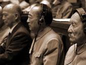被世界讨伐 最终为其行为付出代价-日本战犯众战犯
