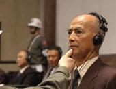 被世界讨伐 最终为其行为付出代价-日本战犯日本战犯