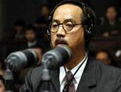被世界讨伐 最终为其行为付出代价-日本战犯日本证人狡辩