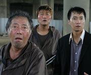 韩国恐怖片《怪物》精彩剧照逐个看