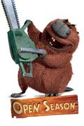 喜剧动画片《丛林大反攻》主人公形象欣赏