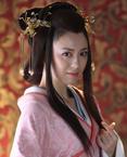 吕佳蓉 饰 鲁元公主