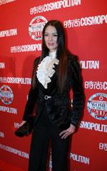 2007COSMO时尚女性大奖