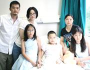 汶川新家庭