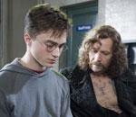 哈利与小天狼星