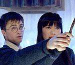 哈利与张秋
