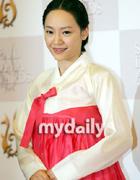 首尔电视节红毯