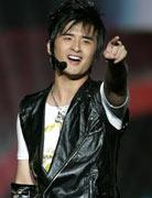 2007仁快乐男声,重庆巡演