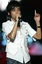 2007快男巡演
