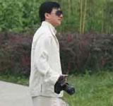 明星耀北京