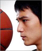 电视剧《篮球部落》