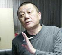 王朔曝陈晓旭有20岁儿子