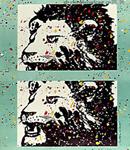 威尼斯电影节海报