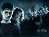 《哈利·波特与凤凰社》