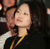 章子怡官网落户搜狐