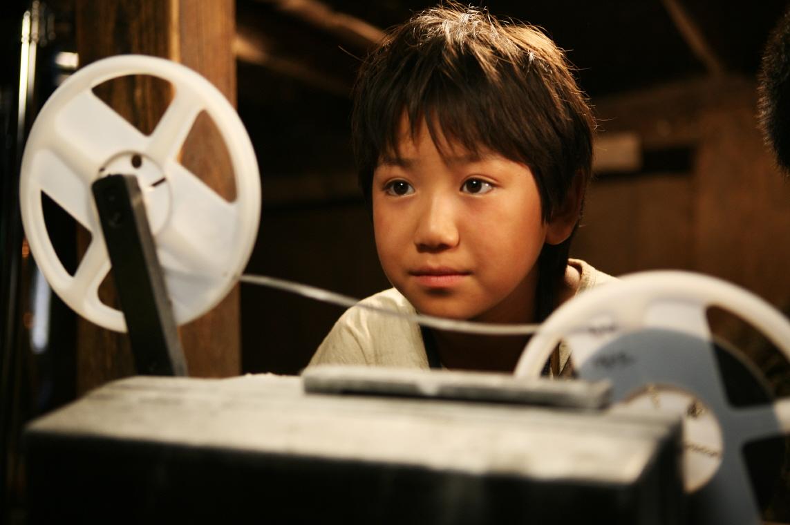 六一节特别企划:韩国电影中的可爱童星