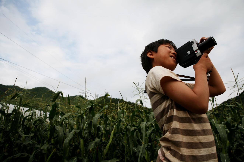 搜狐韩娱六一节特别企划:韩国电影中的可爱童星
