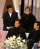 TVB群星悼念肥姐