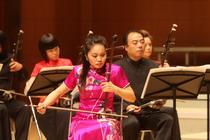 中国印象民乐