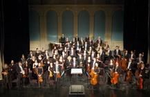 维也纳管弦乐团