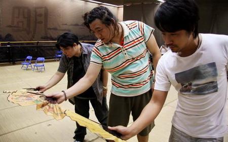 第三届中国国家大剧院国际戏剧季