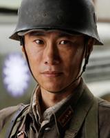 《中国远征军》演员定妆照